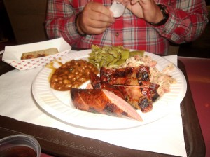 bbq plate 2